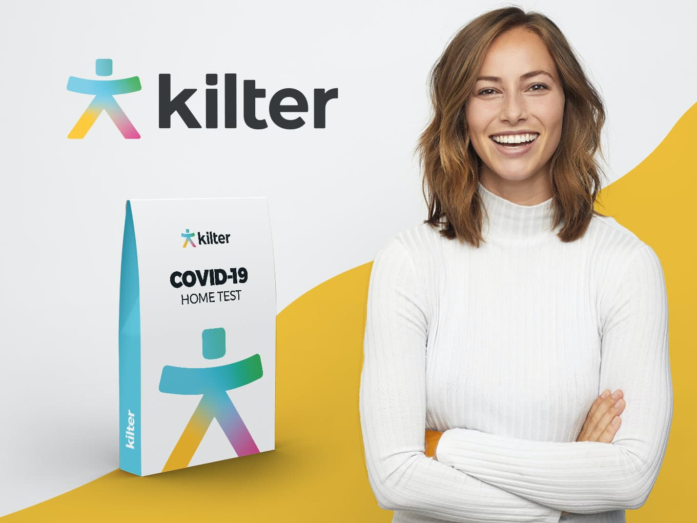 Kilter Healthcare - Private Home Testing
